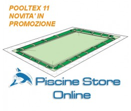 Copertura invernale impermeabile POOLTEX 11 SS