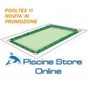 recensisci: COPERTURA PISCINA INVERNALE IMPERMEABILE POOLTEX 11 SS