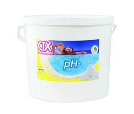 CTX-10 KG. 16 RIDUTTORE DI PH GRANULARE - PH MENO
