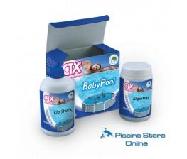 CTX - 205 BABY POOL kit piscine fuori terra