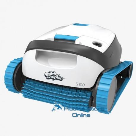 pulitore automatico dolphin S 100