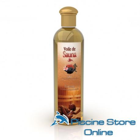Essenza per sauna fragranza asia