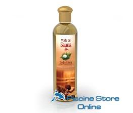 Essenza per sauna fragranza cedro/limone