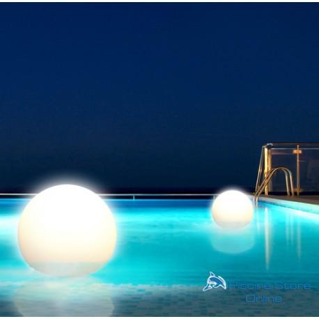 LAMPADA LED GALLEGGIANTE STARLIGHT SIRIO