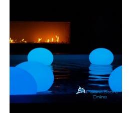 LAMPADA LED GALLEGGIANTE STARLIGHT VEGA