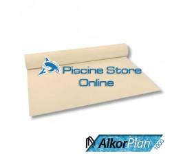 Rivestimento PVC Piscina ALKORPLAN 1000 1,5 mm H 1,65 MT. SABBIA