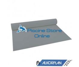 Rivestimento PVC Piscina ALKORPLAN 2000 1,5 mm H 1,65 MT. GRIGIO PERLA