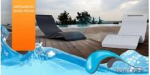 Vendita arredamento bordo piscina piscinestoreonline for Arredamento piscine