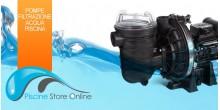 Pompe per piscine : filtrazione