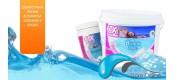 Disinfettanti Piscina alternativi: ossigeno e bromo