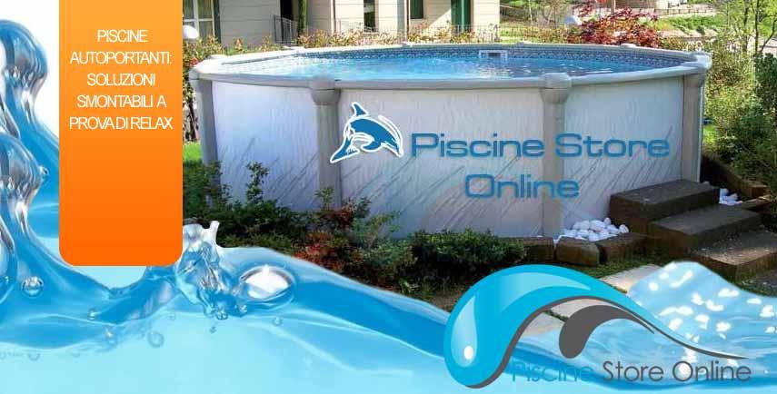 piscine autoportanti soluzioni smontabili
